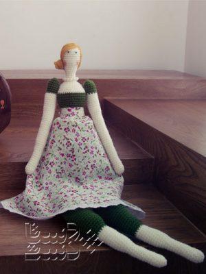 عروسک مادمازل