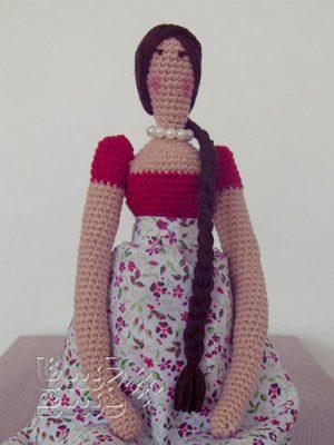 عروسک تیلدا