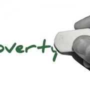 پایان دادن به فقر