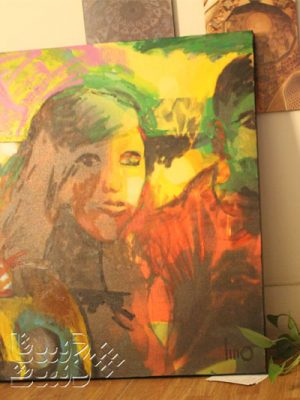 فروش تابلوی نقاشی