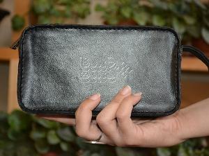 کیف چرمی قابل اتصال