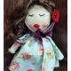 عروسک خانم قرتی نمدی